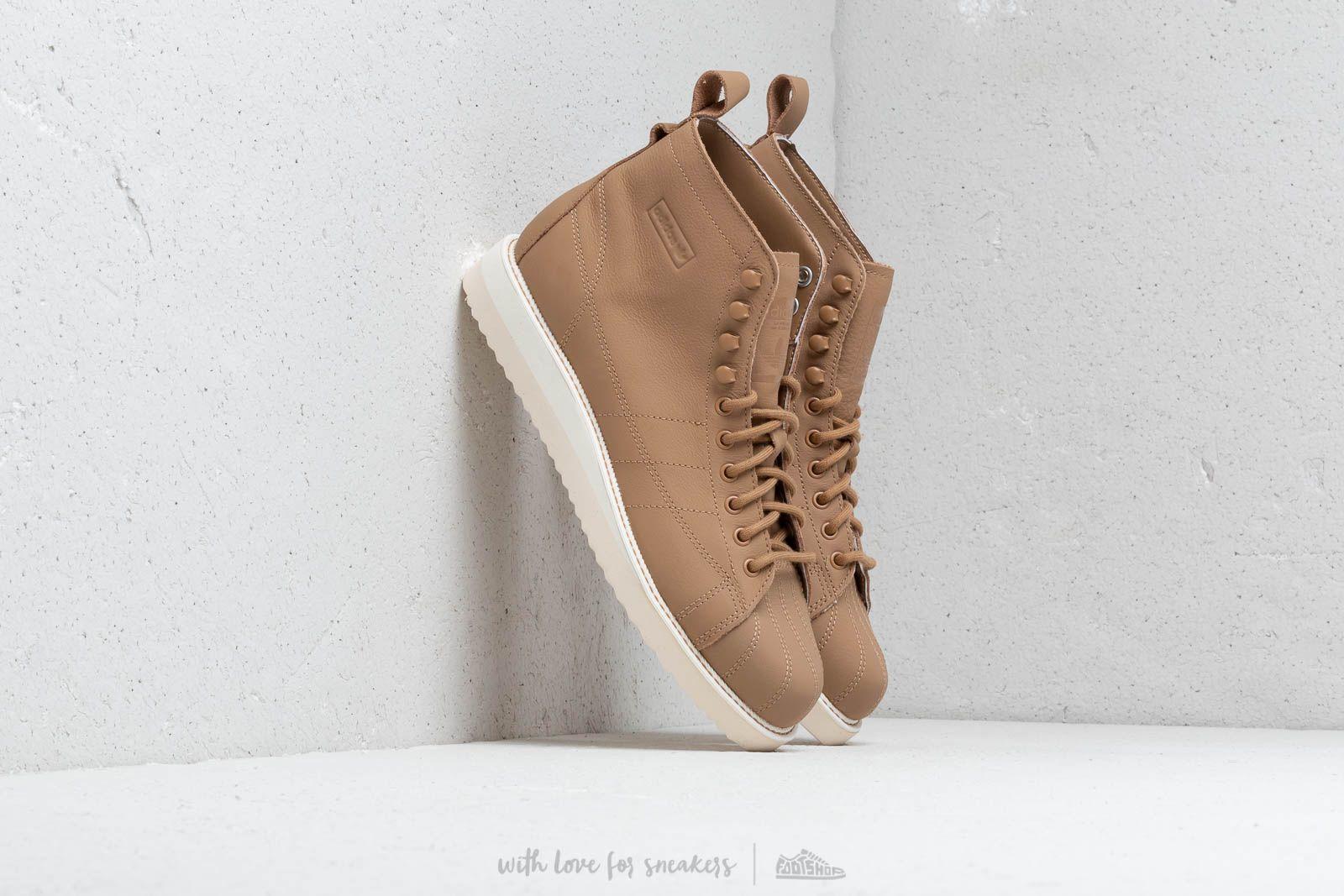 adidas Superstar Boot W Cardbo/ Cardbo/ Off White za skvelú cenu 82 € kúpite na Footshop.sk