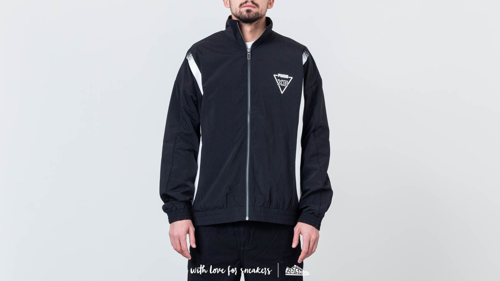Puma x XO Homeage to the Archive Tracktop Puma Black at a great price 117 € buy at Footshop