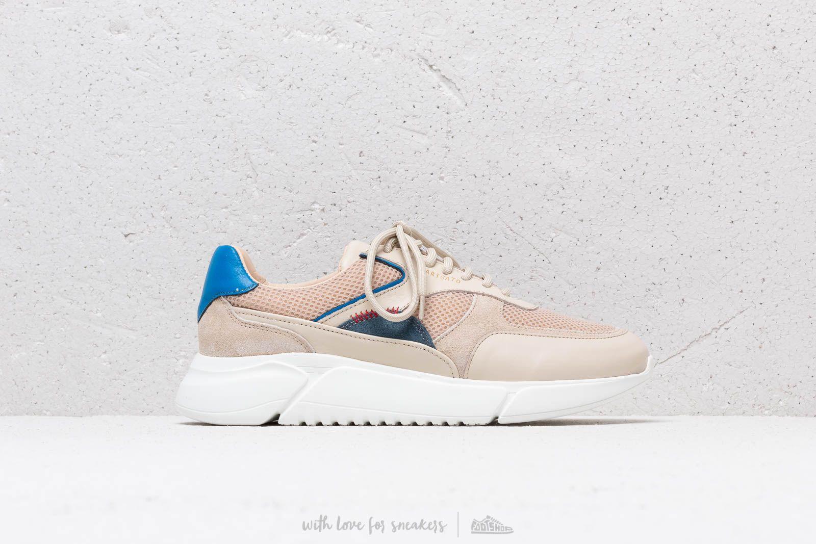 FootshopAXEL ARIGATO Genesis Sneaker Multicolored Leather