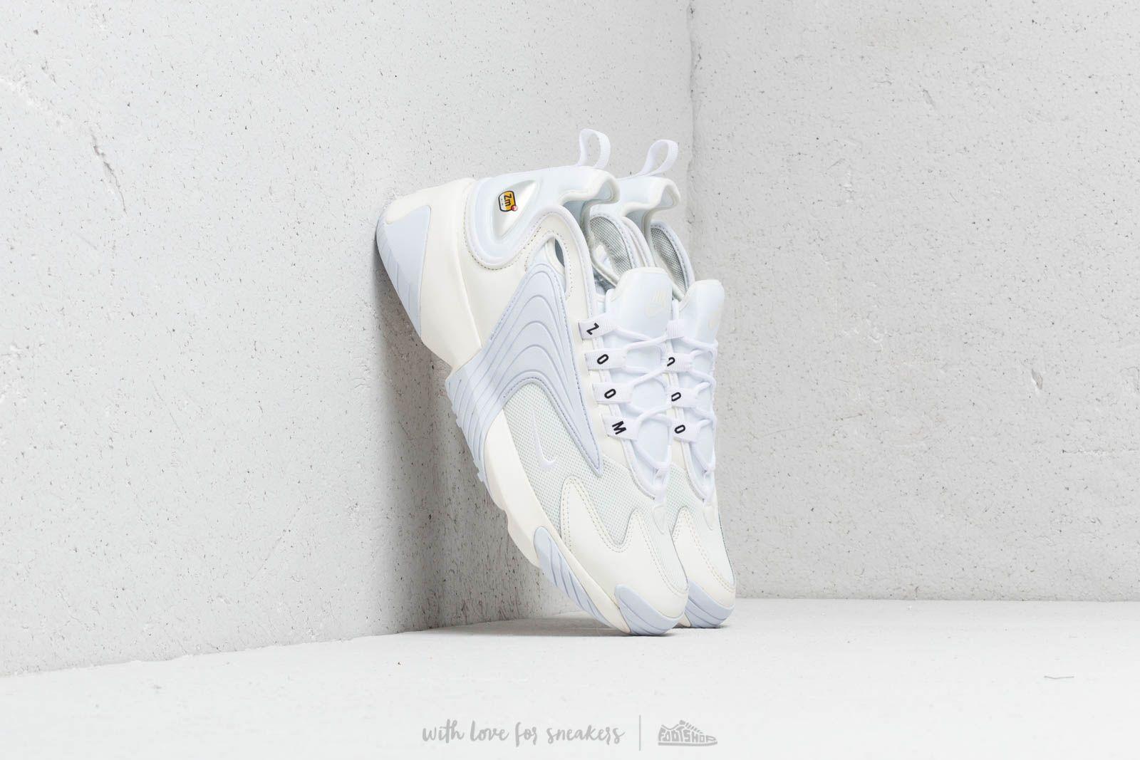 BlackFootshop Nike 2k Wmns Zoom Sail White 5ALRjq34