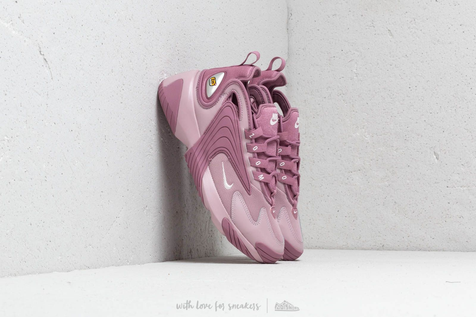 cce64eb098b6 Nike Wmns Zoom 2K Plum Dust  Pale Pink-Plum Chalk at a great price