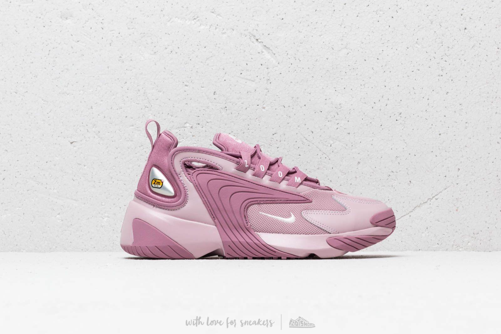 Women's shoes Nike Wmns Zoom 2K Plum