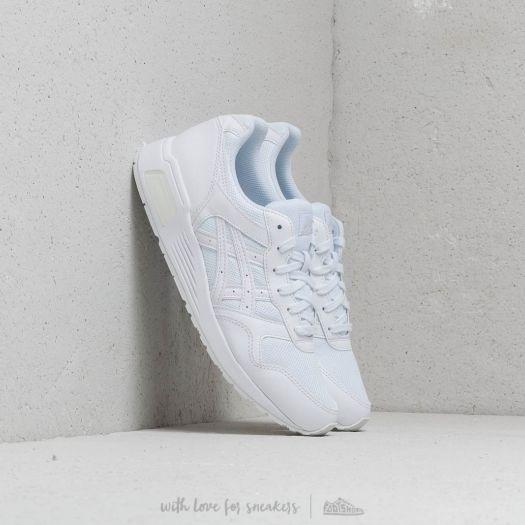 Asics Lyte-Trainer White/ White | Footshop