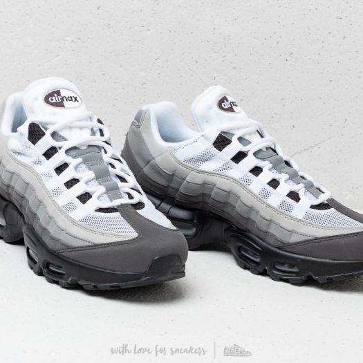 Men's shoes Nike Air Max 95 Og Black