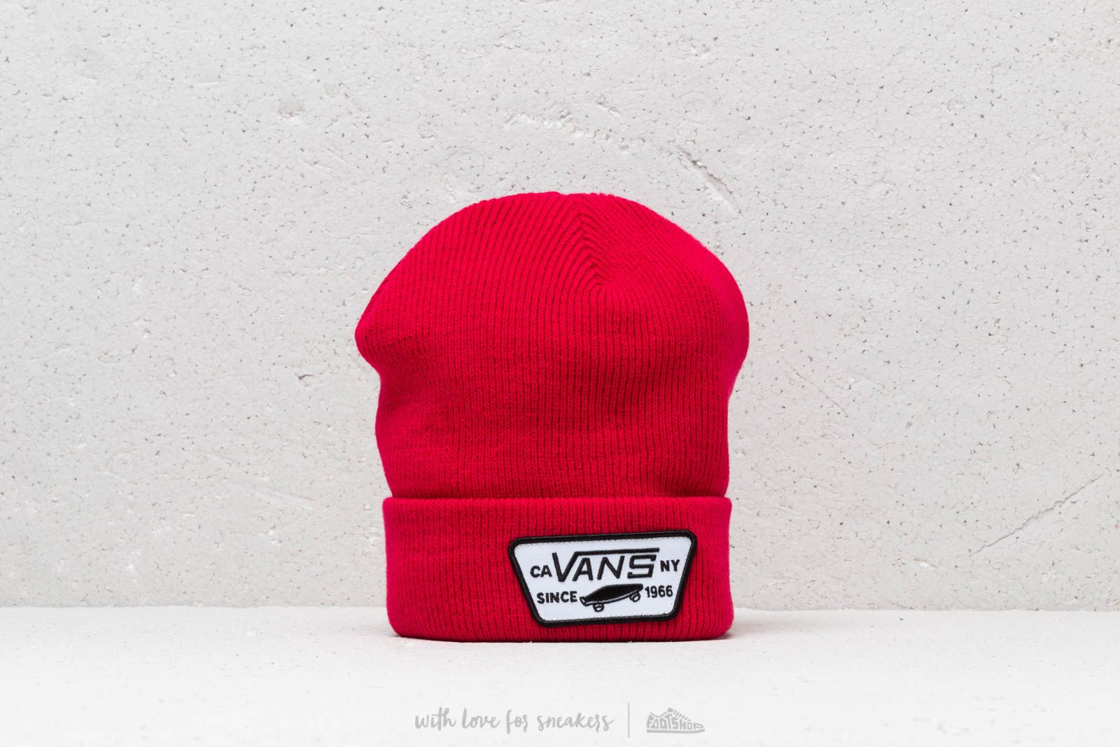 Vans Milford Beanie Jazzy at a great price 574 ГРН купите на Footshop.ua