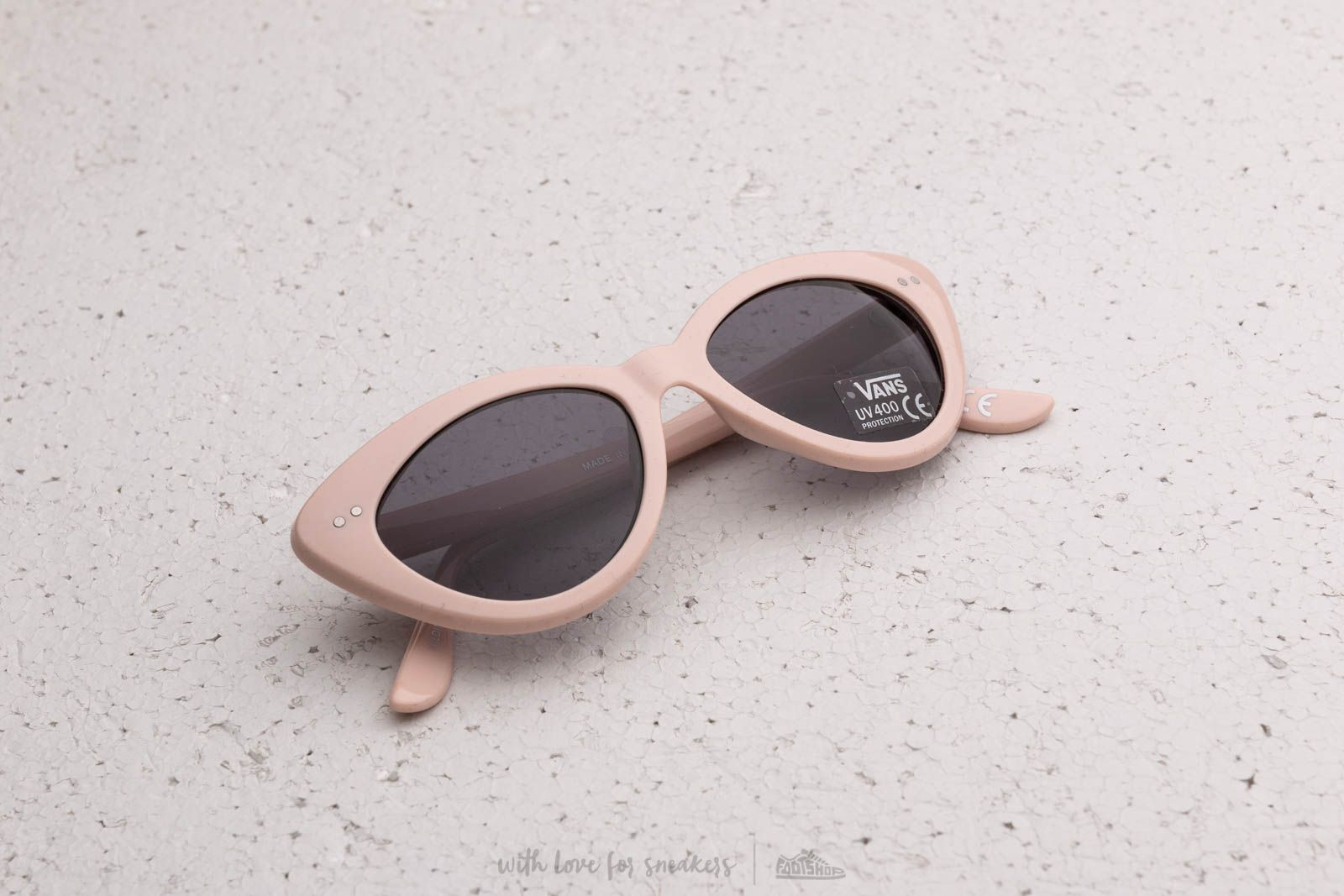 0502924859 Vans Wildin' Sunglasses Spanish Villa | Footshop