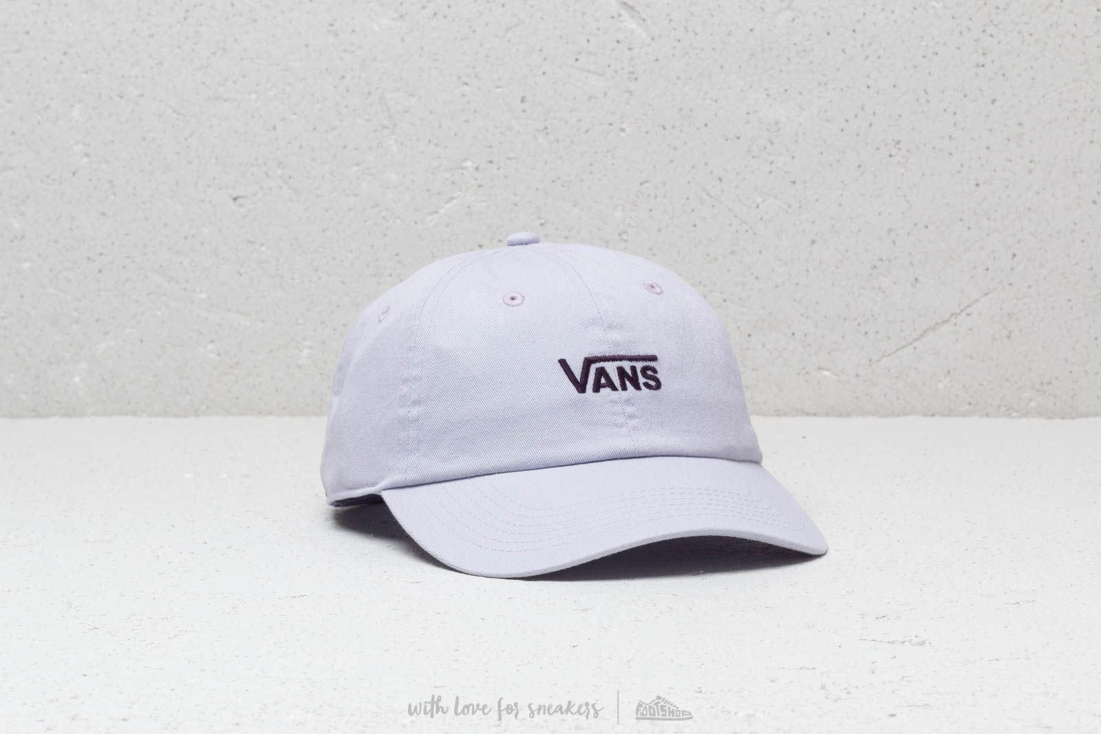 0378094cccf36e Vans Court Side Hat Evening Haze at a great price $31 buy at Footshop