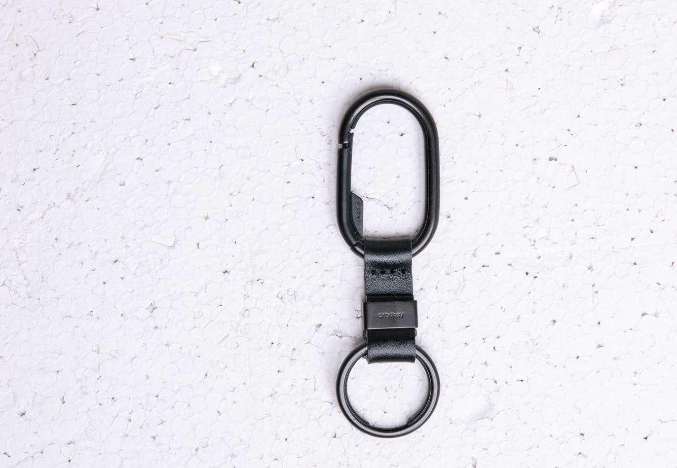 Orbitkey Clip All Black