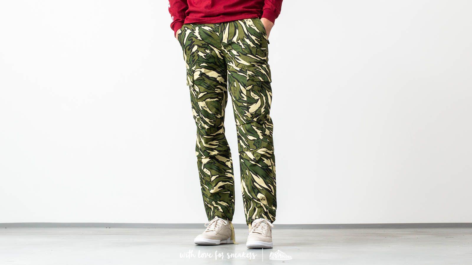 RIPNDIP Tiger Nerm Cargo Pants