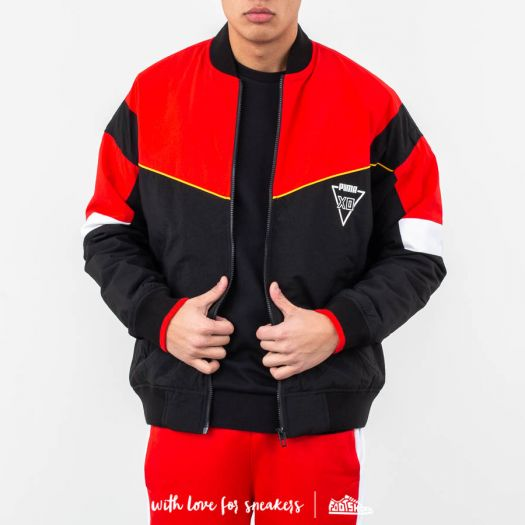 Puma Homage to Archive Bomber