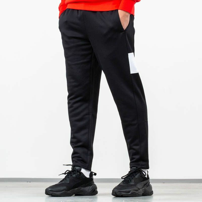 Puma Homage to Archive Crop Pants Black