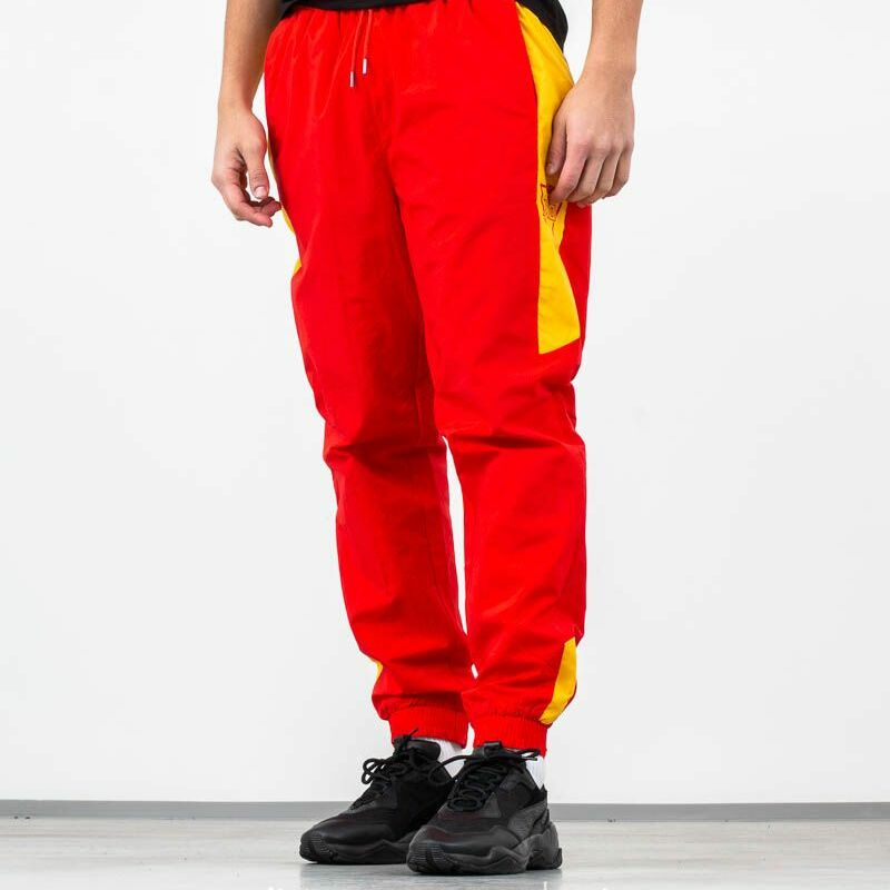 Puma Homage To Archive Trackpants Red