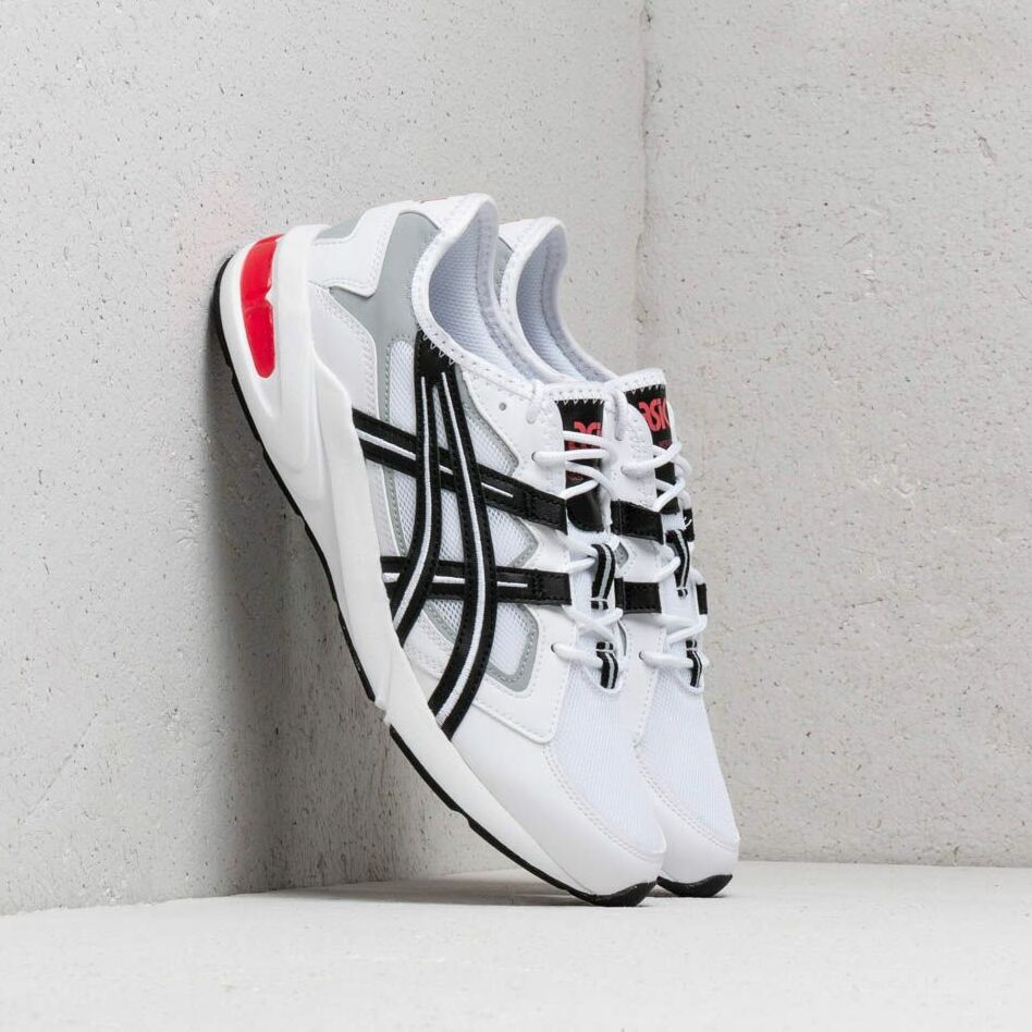 Asics Gel-Kayano 5.1 White/ Black EUR 42.5