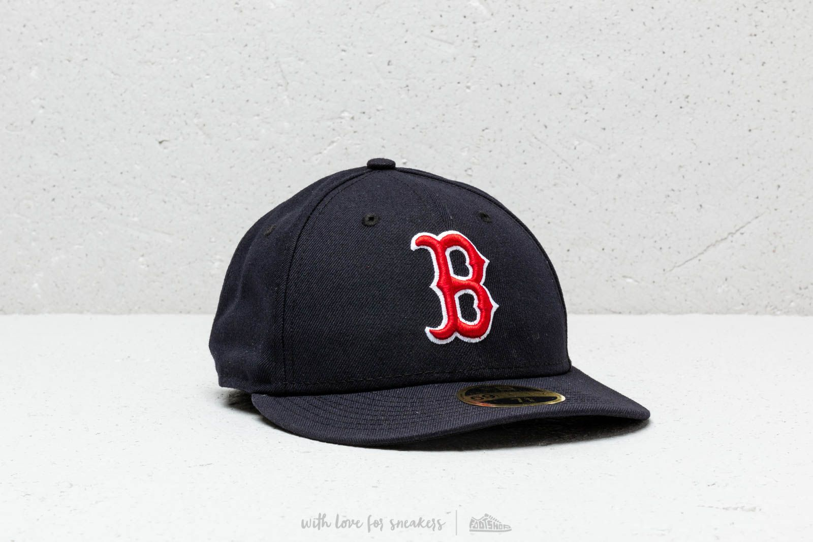 New Era 59Fifty MLB Boston Red Sox Cap