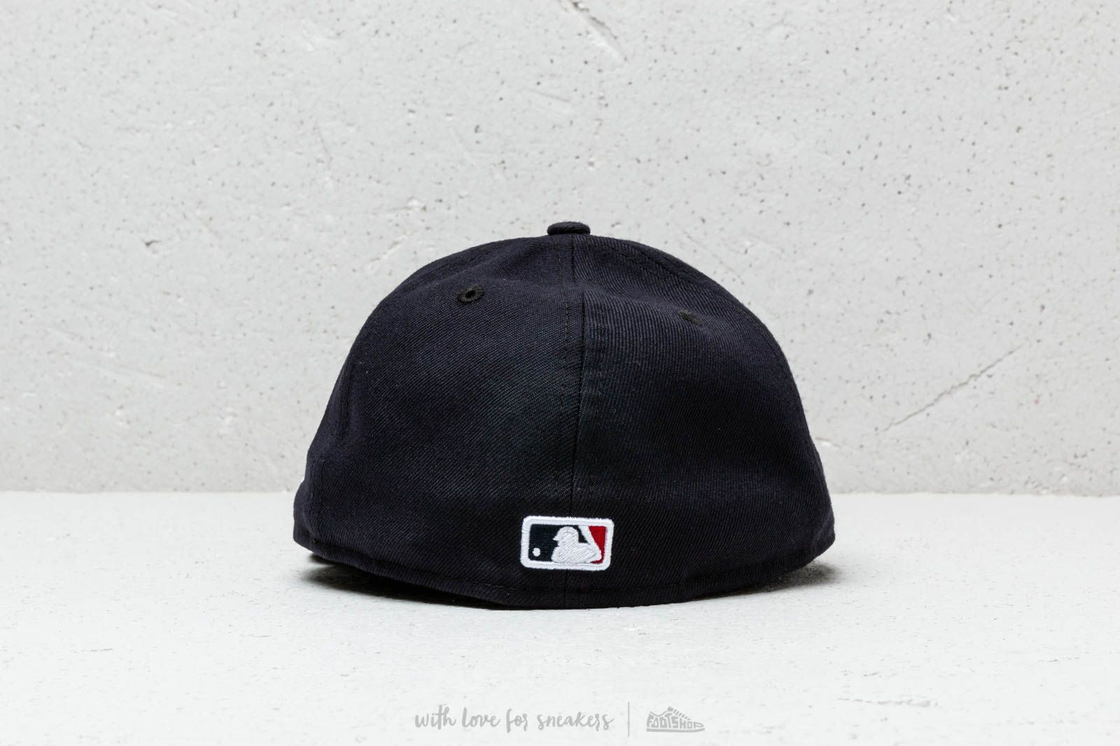 1ae46fd5b1d New Era 59Fifty MLB Boston Red Sox Cap Blue at a great price  41 buy at