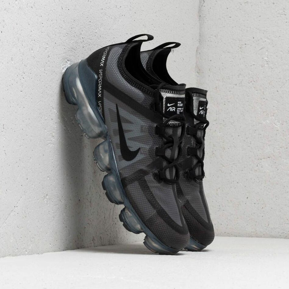 Nike Air Vapormax 2019 Black/ Black-Black EUR 40
