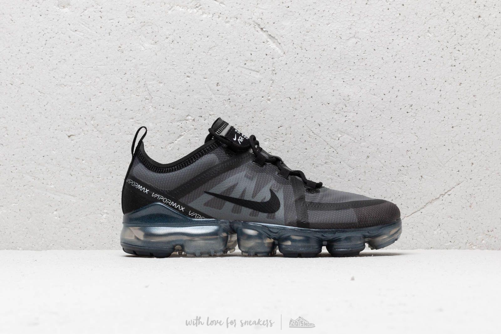 7ebcd6f90a94e Nike Air Vapormax 2019 Black  Black-Black a muy buen precio 181 € comprar