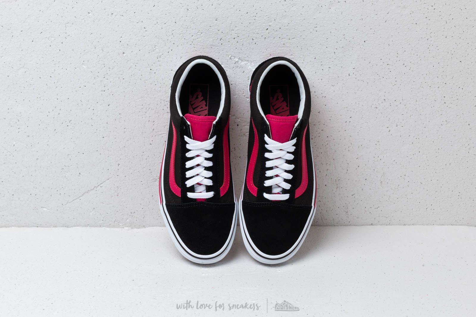 Men's shoes Vans Old Skool (Color Block
