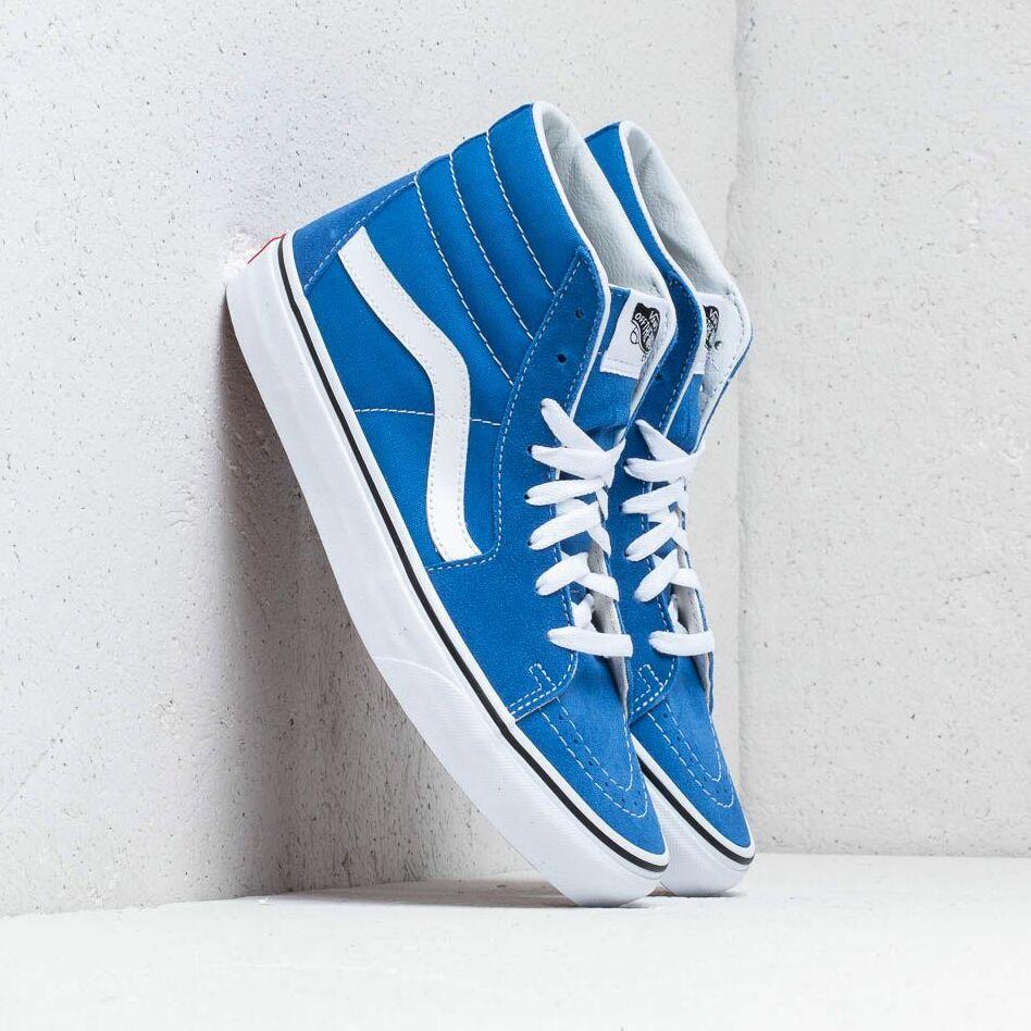 Vans SK8-Hi Lapis Blue/ True White EUR 40.5