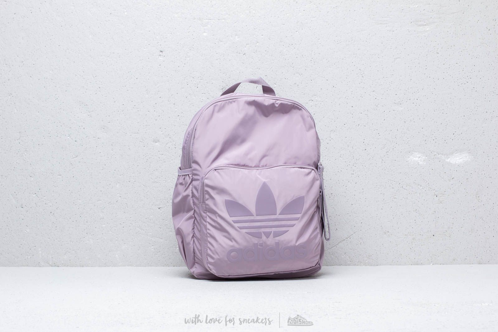 1ce1ed2621189 adidas Classic Backpack Medium Soft Vision