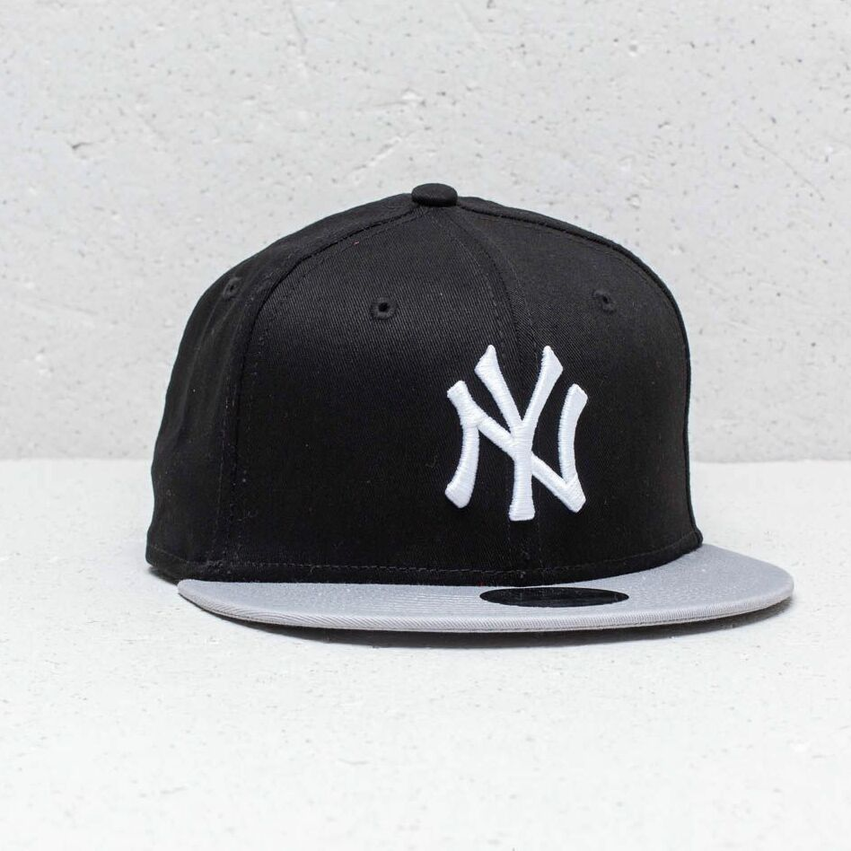 New Era 9Fifty MLB New York Yankees Black Youth