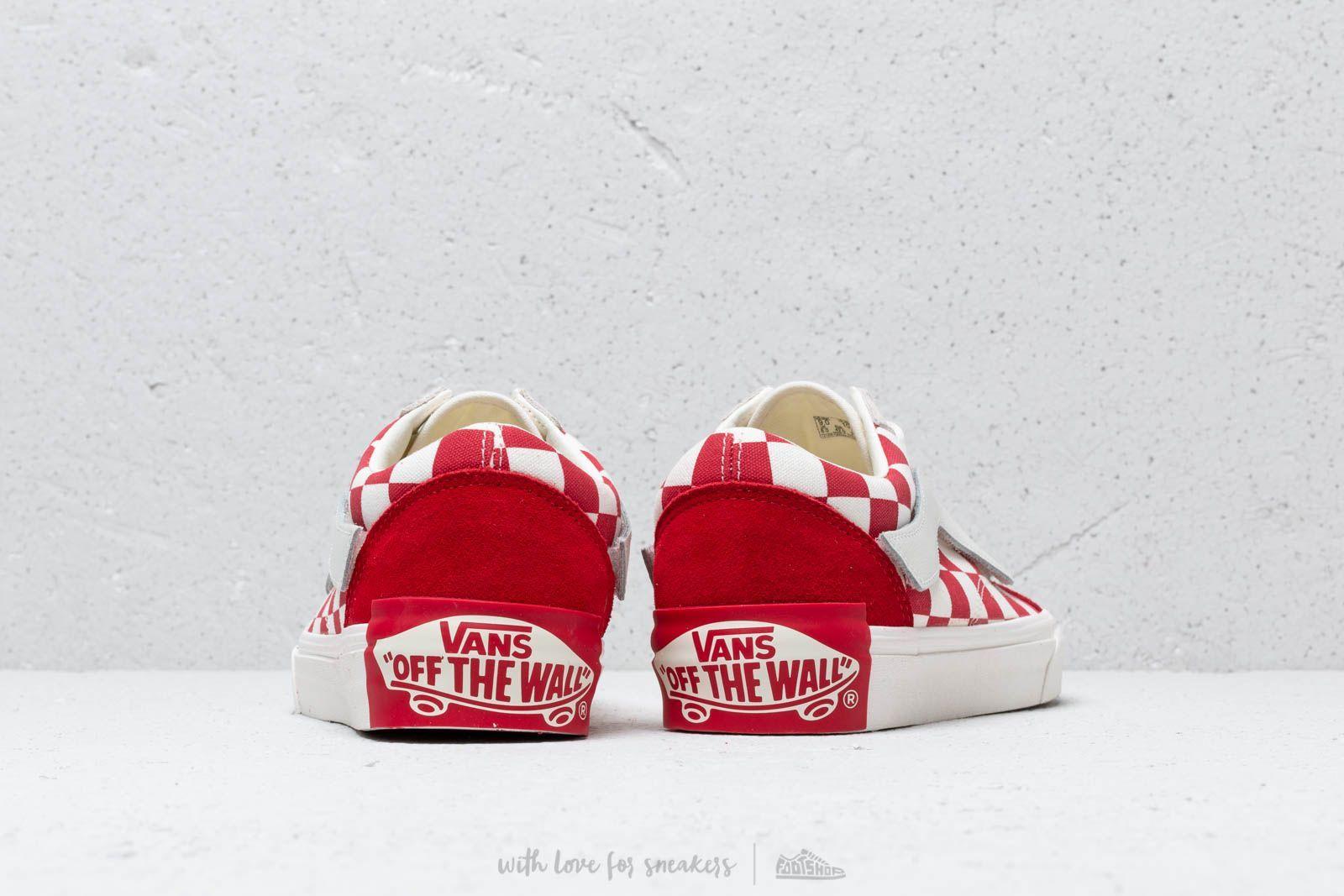 Chaussures et baskets homme Vans x Purlicue Old Skool Year