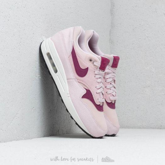 chaussures nike wmns air max 1 se prm