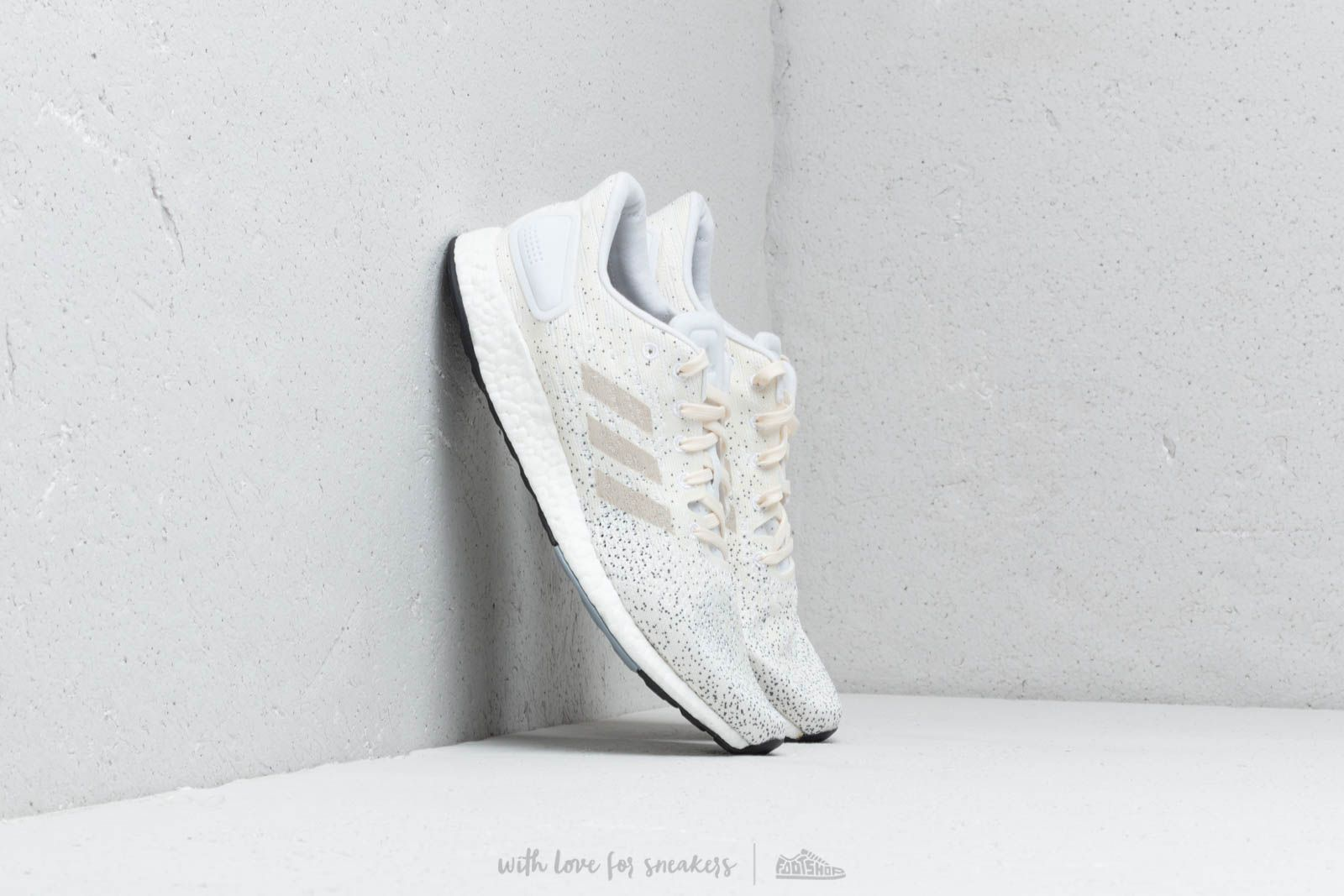 adidas Pureboost Dpr Non Dyed/ Raw White/ Grey Three at a great price 136 € buy at Footshop
