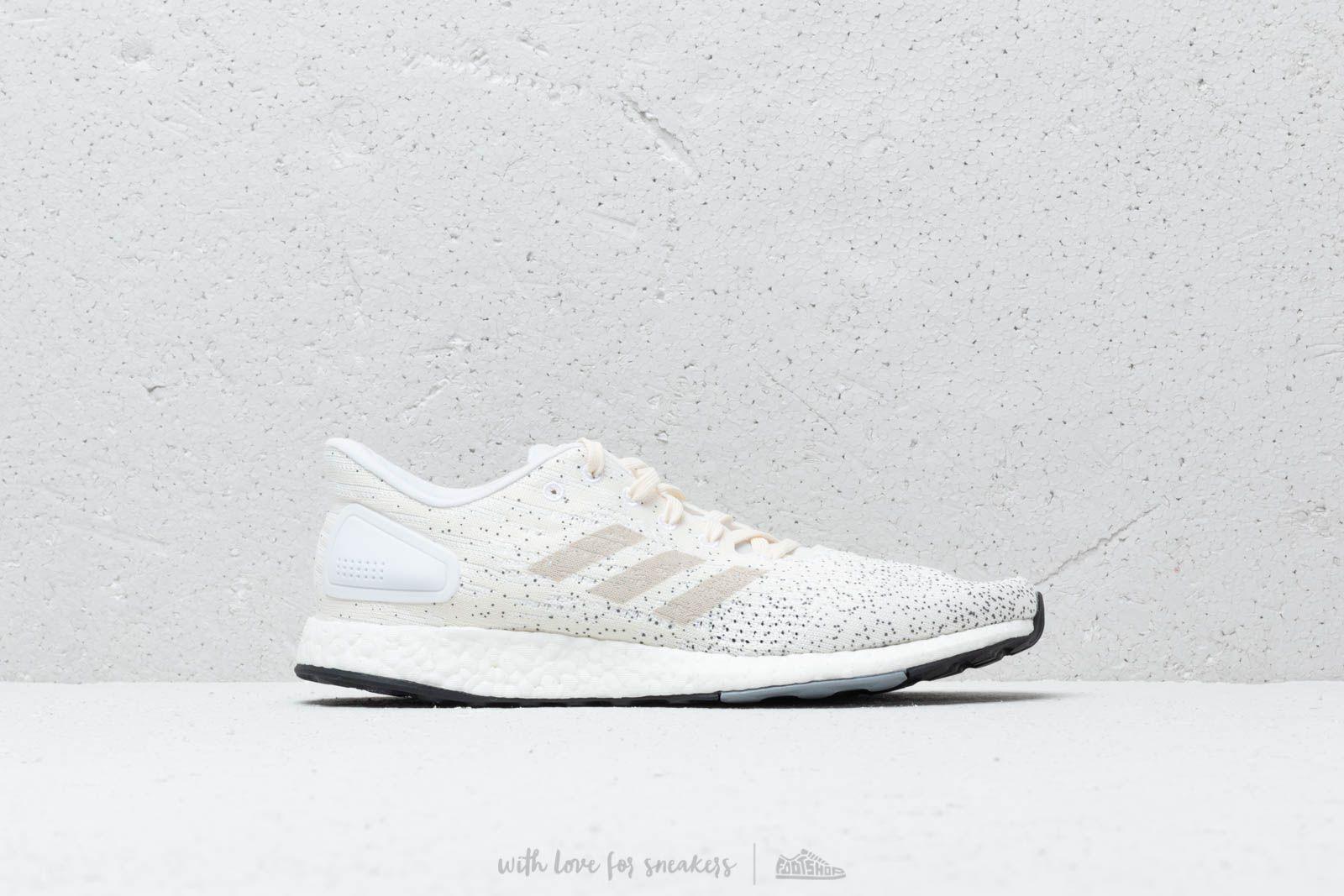 6bc0ceb1715d5 adidas Pureboost Dpr Non Dyed/ Raw White/ Grey Three za skvelú cenu 136 €