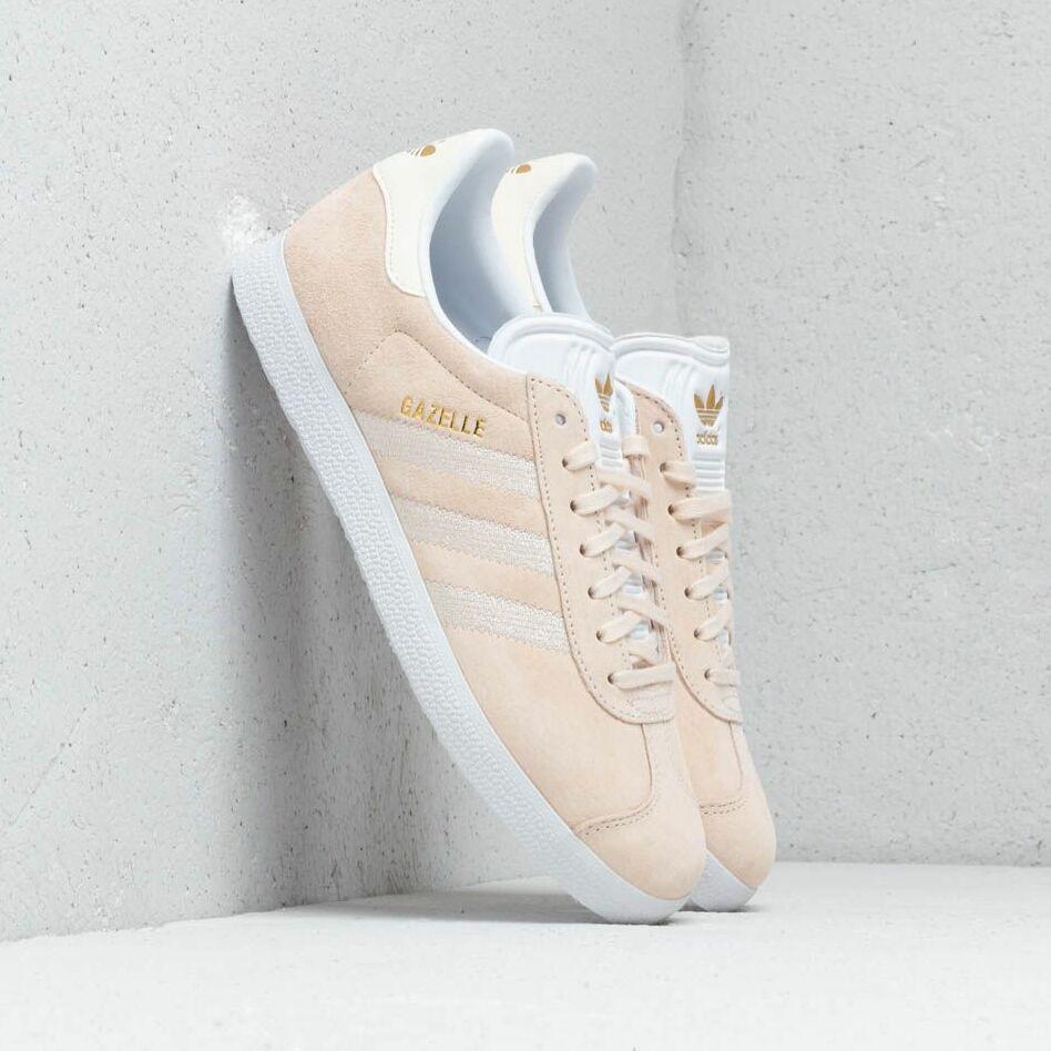 adidas Gazelle W Ecrtin/ Ecrtin/ Ftw White EUR 42