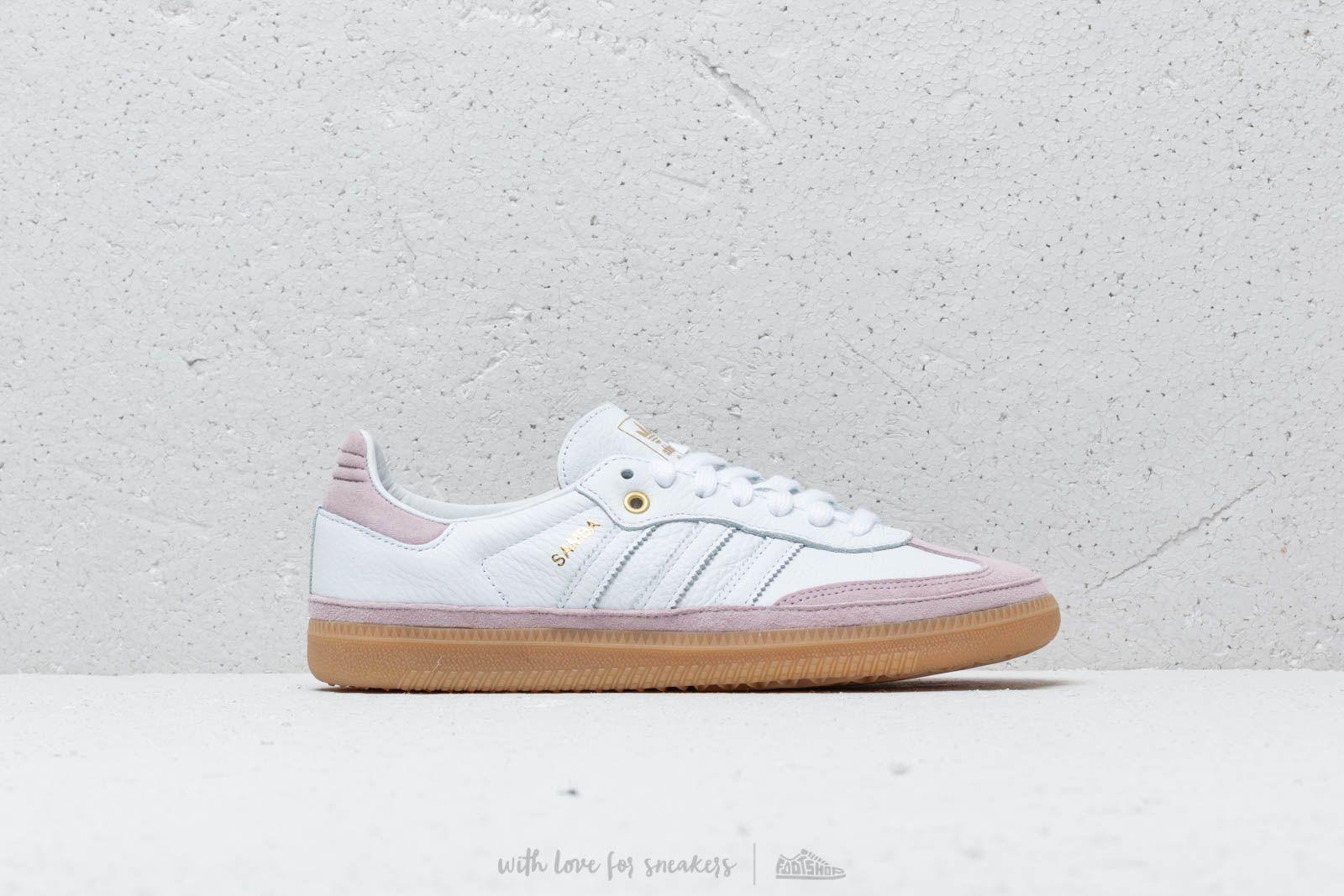 adidas Samba OG W Relay Ftw White/ Ftw White/ Sofvis | Footshop