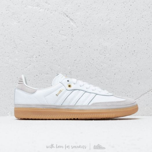 hot product detailed pictures info for adidas Samba Og W Relay Ftw White/ Ftw White/ Gretwo | Footshop