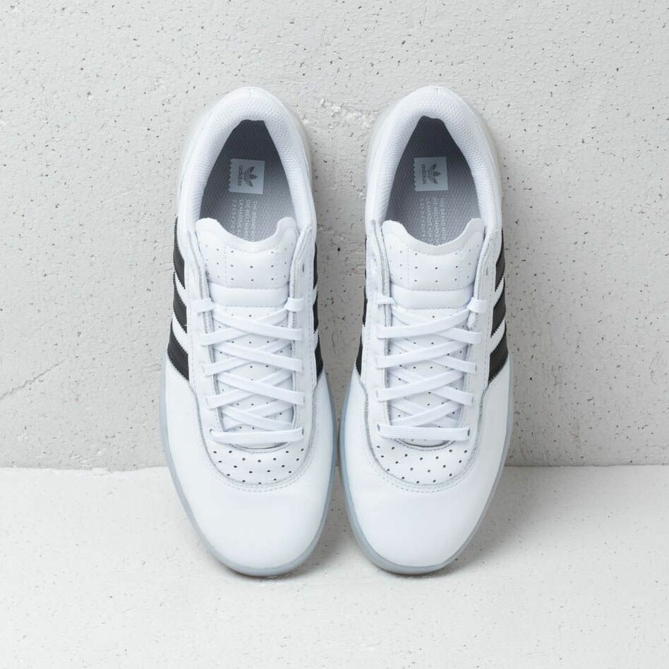 adidas City Cup Ftw White/ Core Black/ Light Solid Grey
