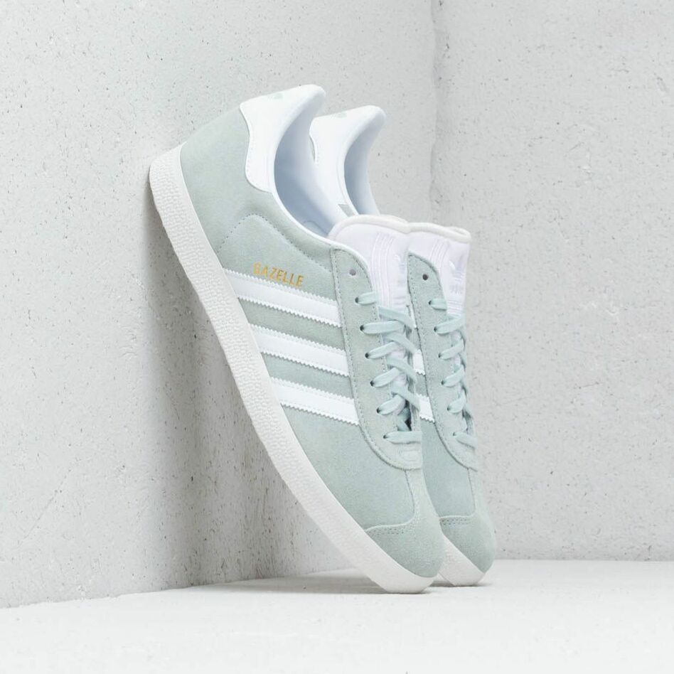 adidas Gazelle Vap Green/ Ftw White/ Crystal White EUR 44 2/3