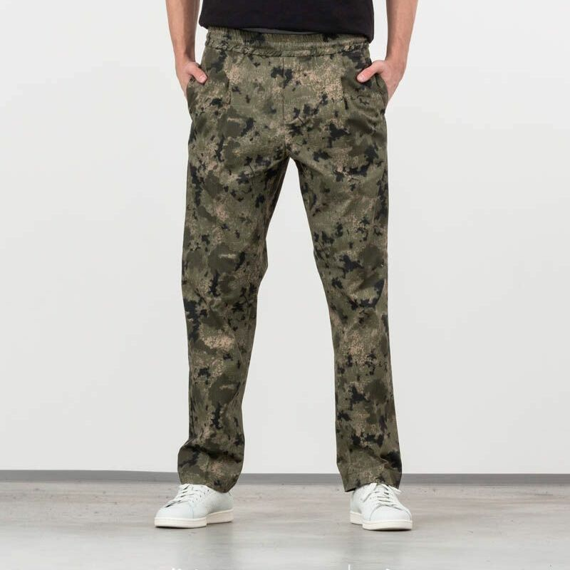 Soulland_Pino_Pants_Camouflage
