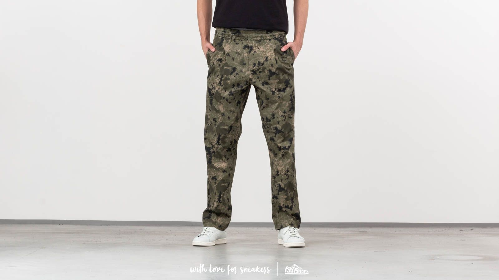 Soulland Pino Pants
