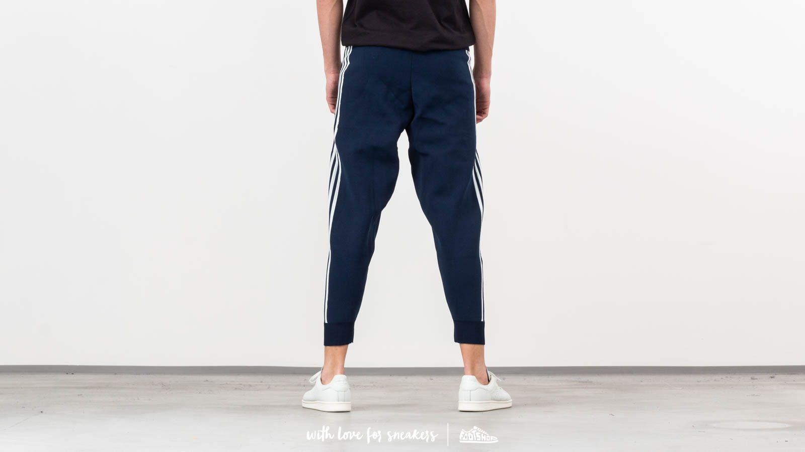 39661444252 adidas Originals BF Knit Tracksuit Pants Navy at a great price 88 € buy at  Footshop