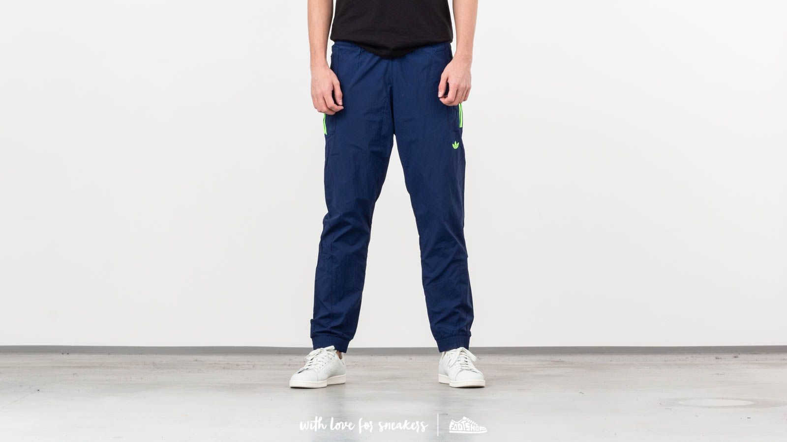 adidas Flamestrike Track Pants Blue at a great price 153 лв купете в Footshop