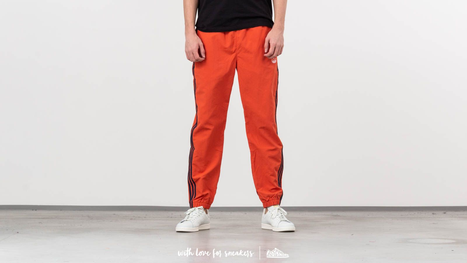 adidas Tourney Warm-Up 3 Stripe Pants