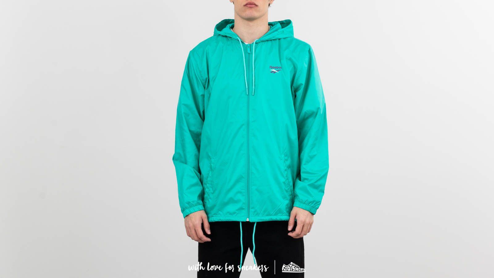 Reebok Windbreaker Jacket