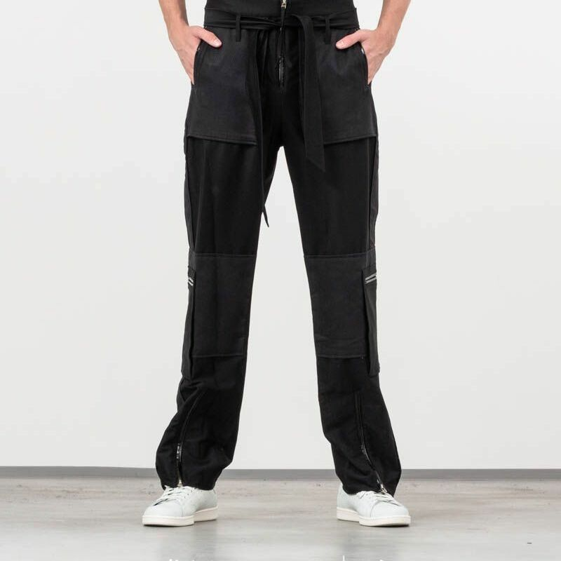 Opening Ceremony Military Pant Black