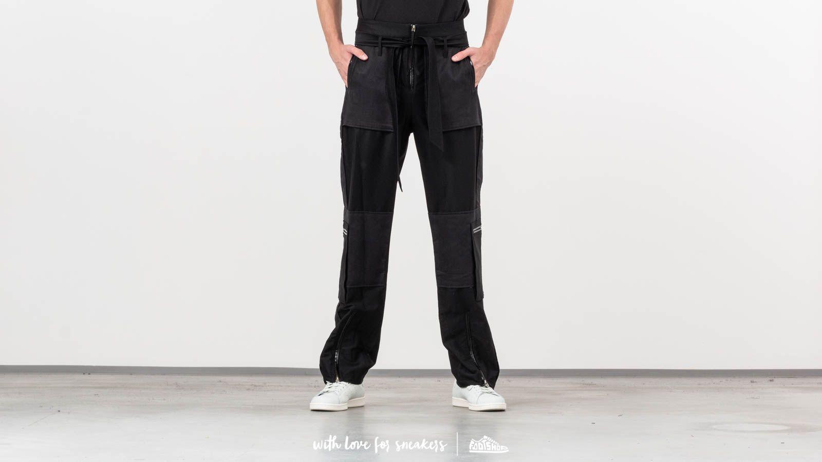 Opening Ceremony Military Pant Black za skvelú cenu 357 € kúpite na Footshop.sk