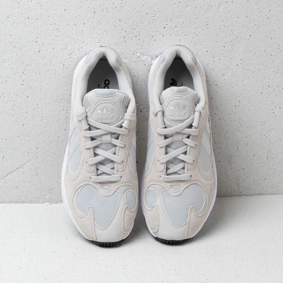 adidas Yung-1 Grey One/ Grey One/ Ftw White, Gray