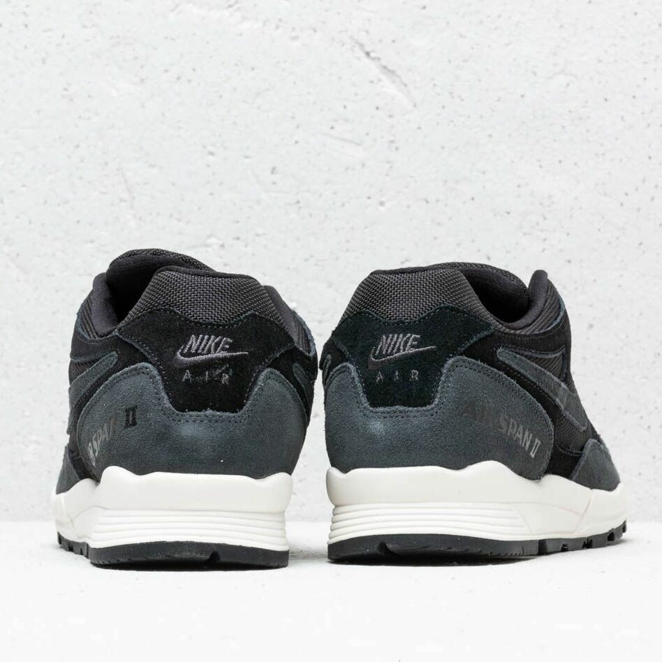 Nike Air Span II Se Sp19 Black/ Anthracite-Pale Ivory