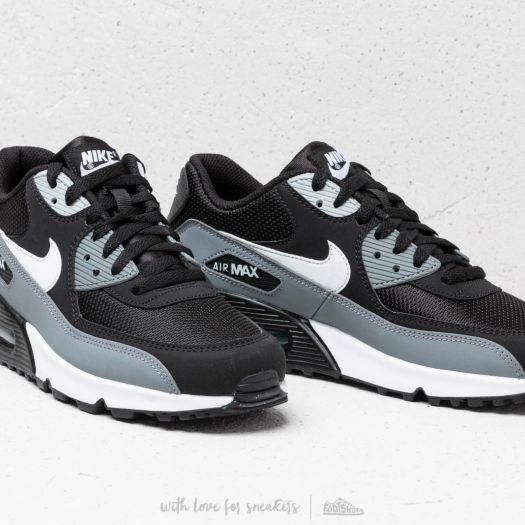 shoes Nike Air Max 90 Essential Black
