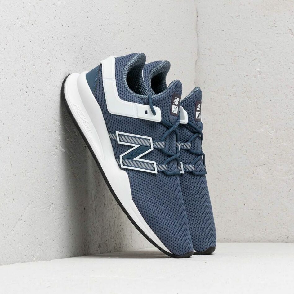 New Balance 247 Blue/ White EUR 40.5