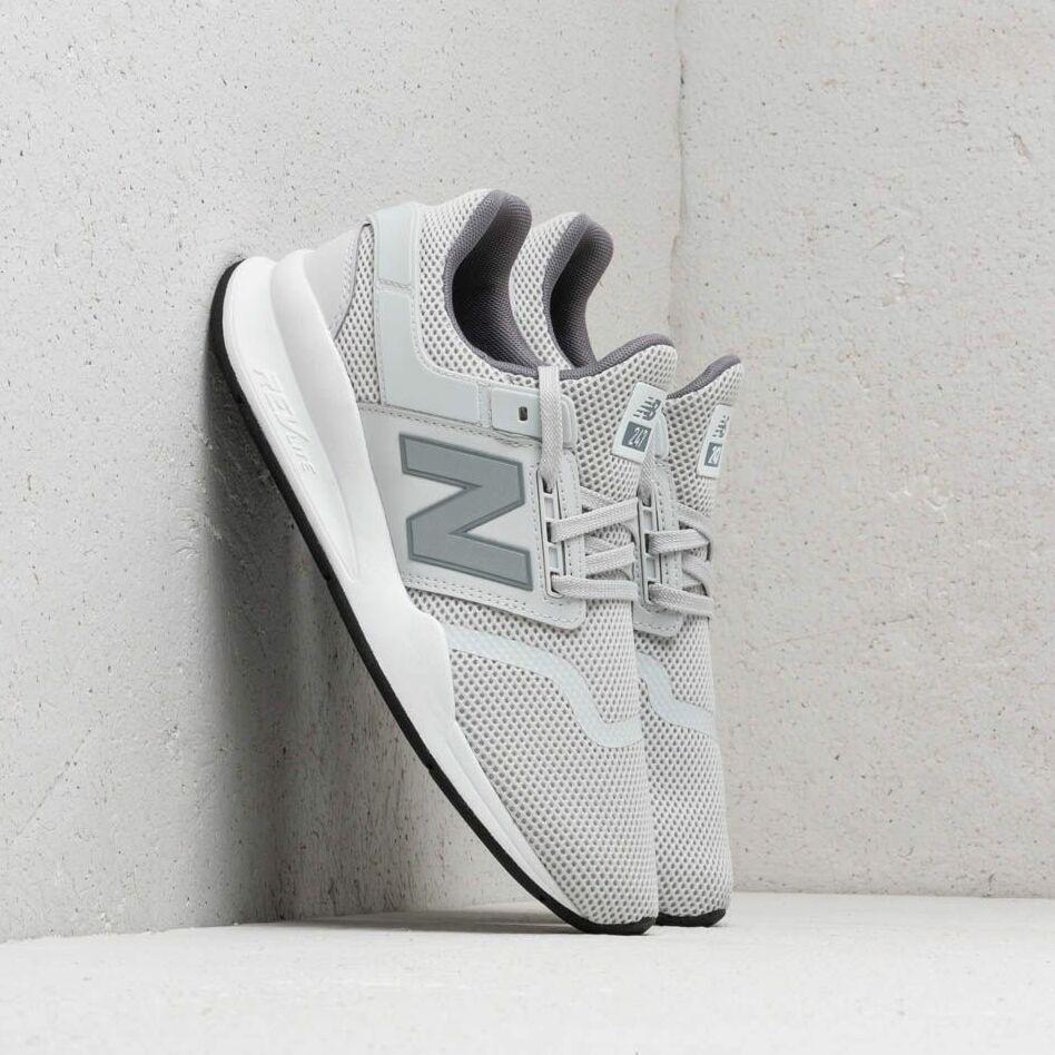 New Balance 247 Grey/ White EUR 46