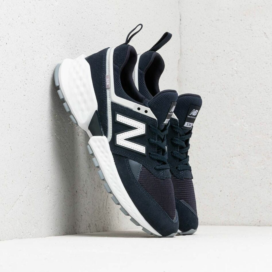 New Balance 574 Blue/ White EUR 43