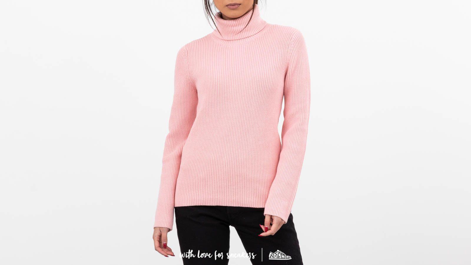 SELECTED Ellie Long Sleeve Knit Rollneck