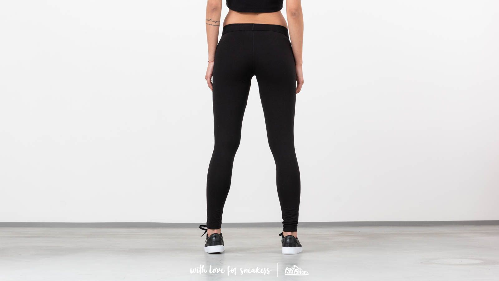 b10574270e929 Calvin Klein Underwear Women´s Legging Black at a great price 1 510 ГРН  купите